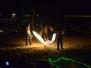 VANUATU: Firedance