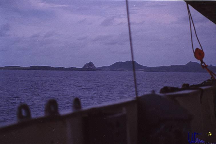 San Fernando de Bahia