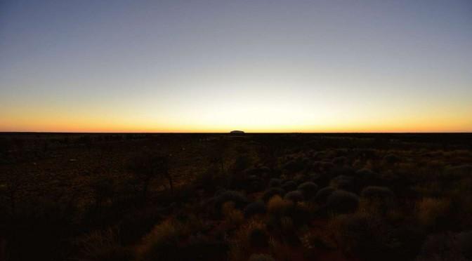 6 Wochen Australien mit dem Wohnmobil