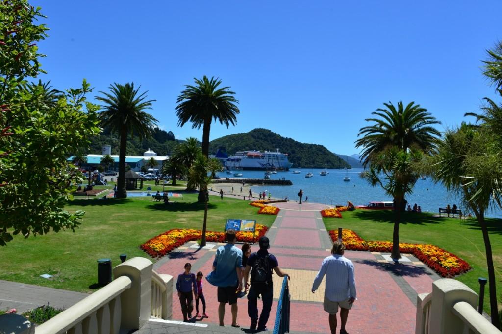 Newzealand Picton