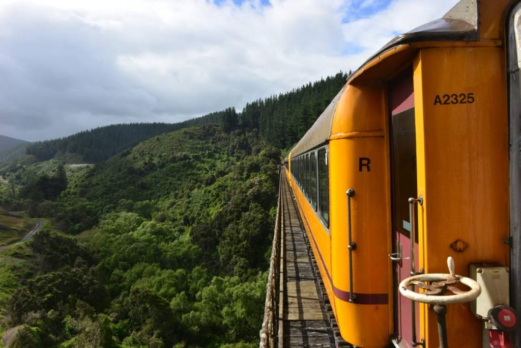 Taieri George Railway