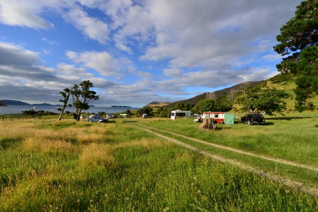 Newzealand Titirangi