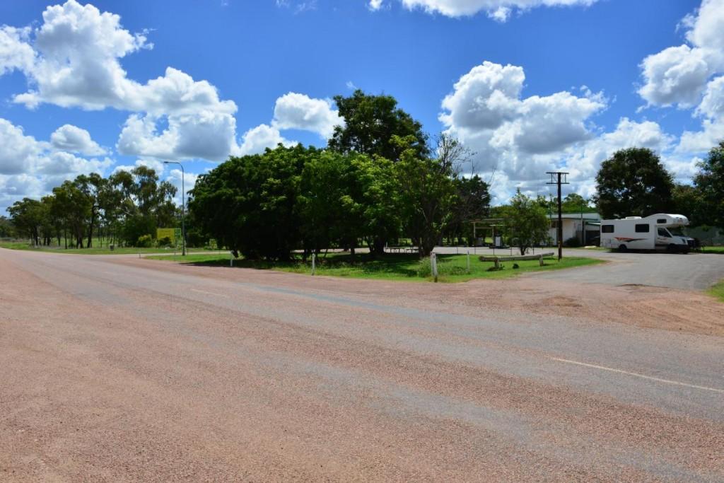 australia roadhouse