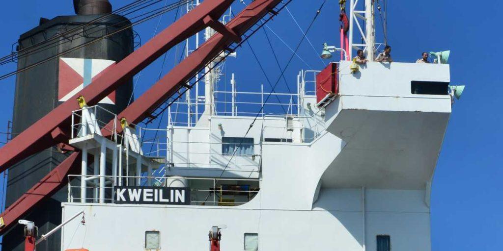 kweilin bridge deck