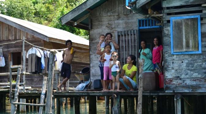 LINGGA ISLANDS: PENUBA