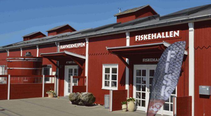 Skandal! Kein Fischbrötchen mit Bier in TYBORON!