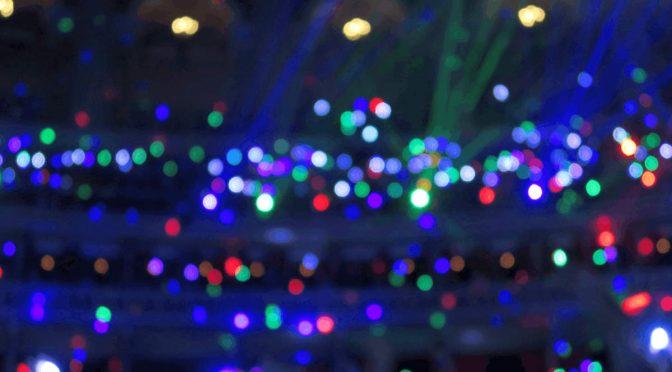 Marillion in der Royal Albert Hall