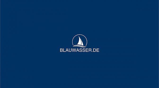 Artikel auf blauwasser.de