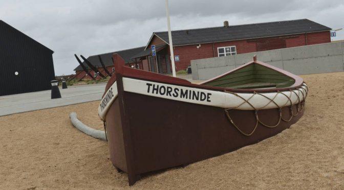 Thorsminde
