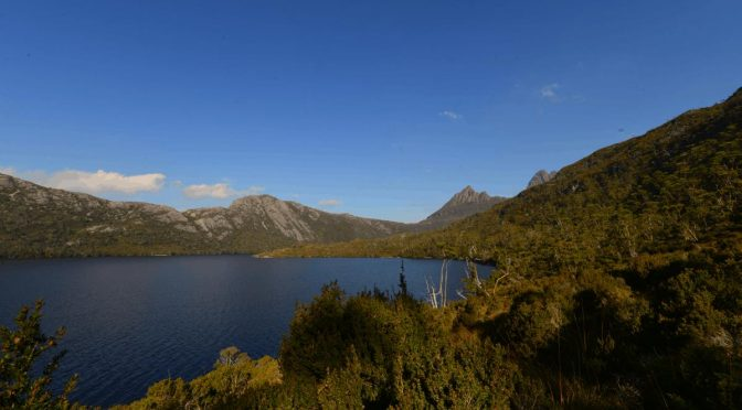 TASI 14: CRADLE MOUNTAIN
