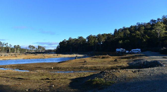 TASI 9: River Derwent