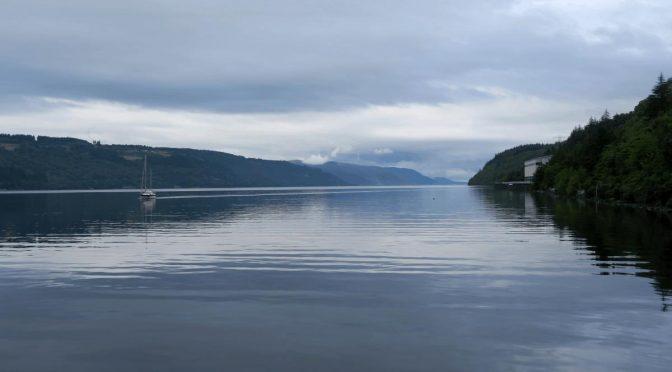 Loch Ness (Foyers)
