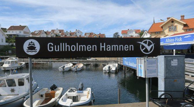 Tag 50: Gullholmen