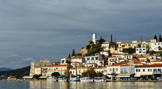 Greece 15&16, Nisis Soupia, Poros, Vathy