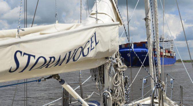 Tag 2: Nord-Ostsee-Kanal
